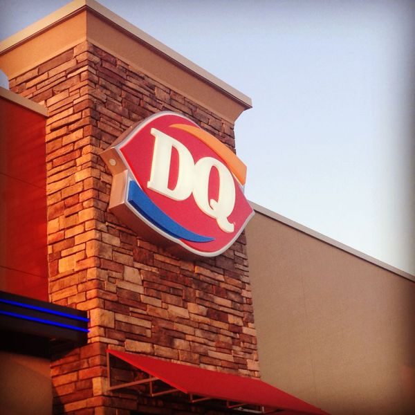 Albert Restaurant Group Opens Dairy Queen in Dallas!